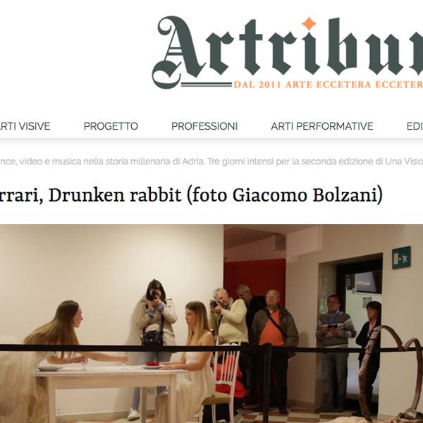 anteprima web press drunkenrabbit